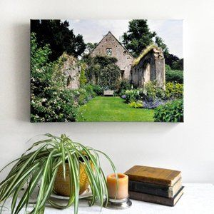 """The Tithe Barn"" Original Photography Print"